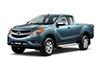 Mazda Broadens BT-50 Range