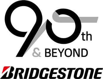 Bridgestone Celebrates the 90th Anniversary of its Founding