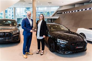 Audi Australia celebrates excellence at its 2020 Dealer of the Year Awards