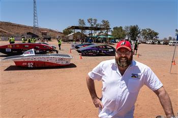 Shane Jacobson Joins Bridgestone's New Strategic Journey as Mobility Ambassador