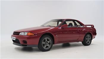1994 model Nissan Skyline R32 GT-R Coupe
