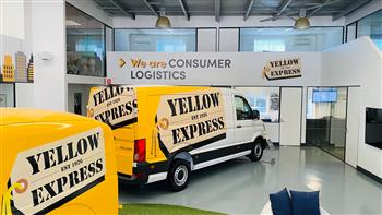Why the Crafter works for Yellow Express
