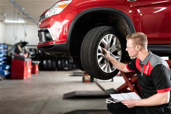 Bridgestone Claims 'Most Satisfied Customers' Title for Car Tyre Retailers in 2021 Canstar Blue Rankings