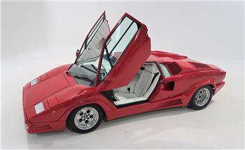 25th Anniversary Lamborghini Countach