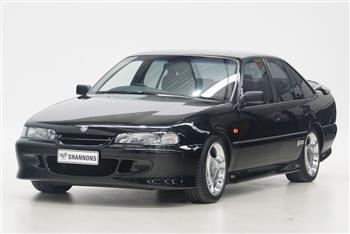 1995 Holden HSV VS GTS Sedan