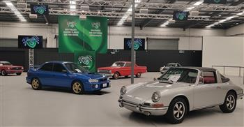 New Shannons Brisbane HQ opens in time for 40th Anniversary Auction