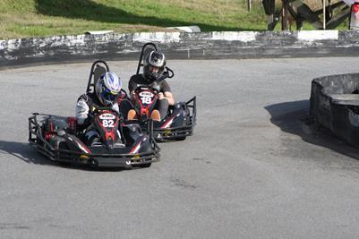 Kumho Commits To Australian Schools Karting Championship As Nami