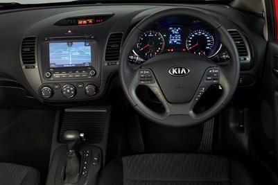 2014 Kia Cerato S Premium