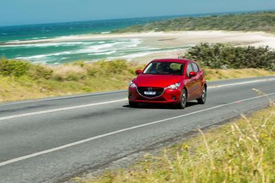 All-New Mazda2 Genki