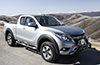 Refreshed Mazda BT-50 arrives