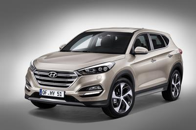The All-New Tucson - Shifting perceptions through bold design and technology