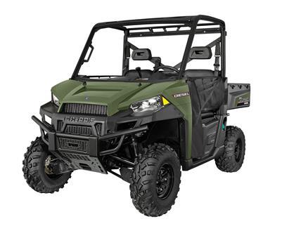 2015 Ranger Diesel 1000 HD EPS
