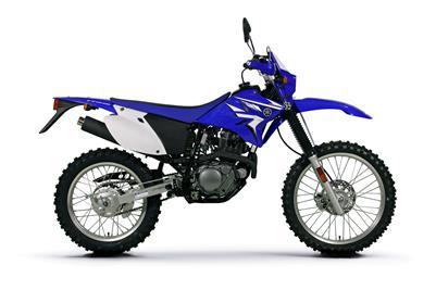 2008 Yamaha TT-230A