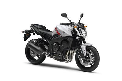 Yamaha FZ1-N