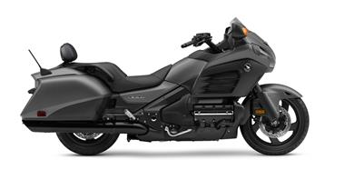 Goldwing F6B 40th Anniversary.