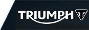 Triumph logo on Bikedeadline