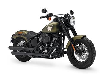 Harley-Davidson lineup gets darker and more powerful for 2016