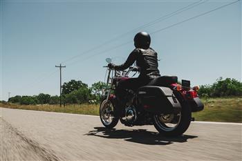 2016 Harley-Davidson 1200 Custom Sportster 1200T Superlow.