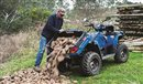 Polaris ATVs and Side x Sides the Number One Choice for Aussie Buyers