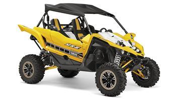 2016 Yamaha YXZ1000R