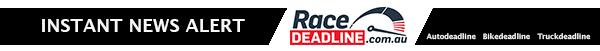 News from Racedeadline