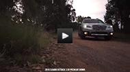 MY16 Subaru Outback