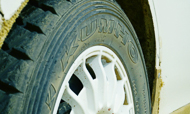Kumho Tyre Australian Rally Championship®