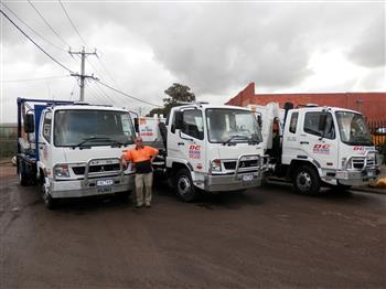 Allison Automatics attract Australian truck buyers in greater numbers