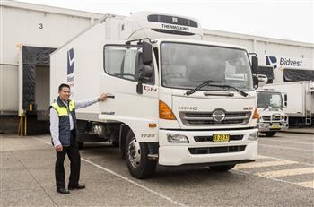 Allison Automatics make driver recruitment easier according to Bidvest transport operators