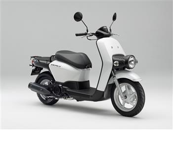 2016 Honda Benly