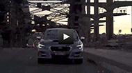2016 Subaru Levorg Sting.