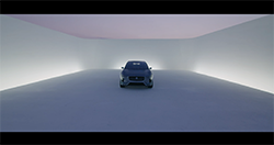 The I-PACE Concept previews Jaguar's first-ever electric vehicle, the production version of which will be revealed in late 2017 and will hit the road in 2018.