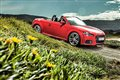 The all-new Audi TT Roadster arrives in Australia