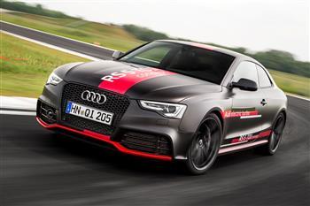 2014 Audi RS5 TDI concept