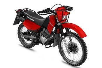 2015 Honda CTX200
