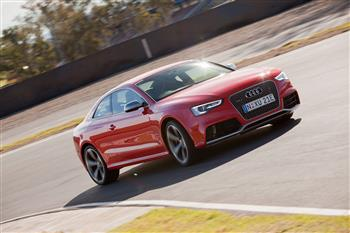 2012 Audi RS 5 Coupe´