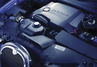 2006 Jaguar S-Type Diesel