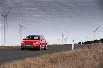 2015 Audi A3 Sportback e-tron