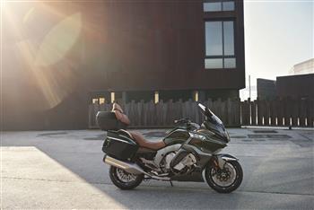 2017 BMW K 1600 GTL Spezial