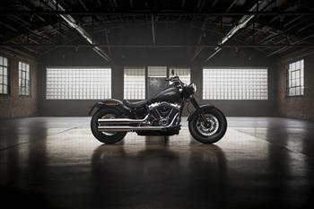 2018 Harley-Davidson Softail Slim