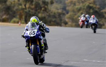 ASBK- Superbikes, Round five – Morgan Park Raceway, QLD