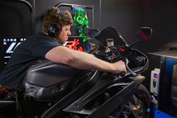 Australian Company Woolich Racing™ Enters The World Stage As An Official Technical Partner Of WorldSBK™