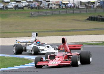 Phillip Island Classic 2018 Dedicated to Celebrate 50 Years of Formula 5000 Racing