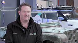 Land Rover celebrates its 70th Birthday...