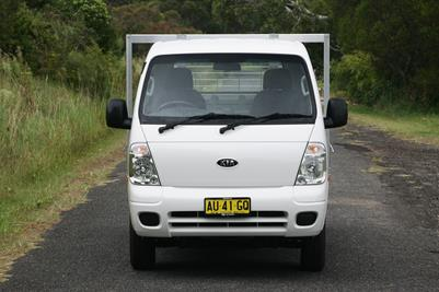 2008 Kia 2900