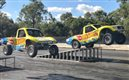 Hot Wheels, hot racing and hot entertainment set to explode at Geelong Supercross