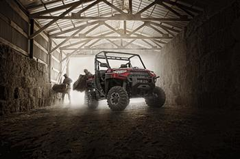 2018 Polaris Ranger XP 1000