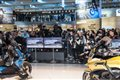 BMW Motorrad at EICMA 2018 - Six world premieres for the coming season.