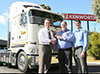 Blenners' 200th Kenworth - A Milestone Achievement
