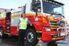Tasmanian Fire Service's choice of Allison Automatics leads way for off-road fire trucks